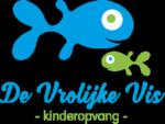 Kinderopvang Tilburg – De Vrolijke Vis Logo